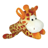 EpiPen Pouch for kids - Giraffe