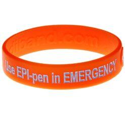 Allergy Alert Use EpiPen in Emergency