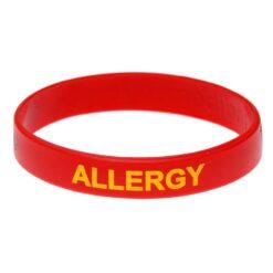 Allergy Wristbands