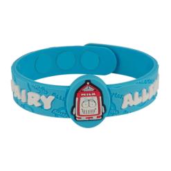 Dairy Allergy Bracelet