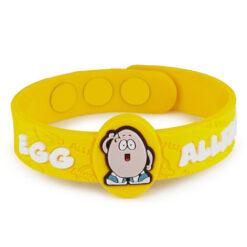 Allermates Egg Allergy Bracelet