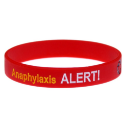 Anaphylaxis Bracelet