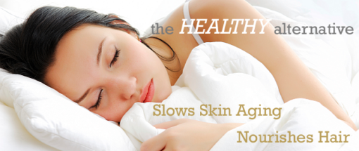 Anti Aging Silk Filled Duvets