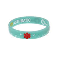 Asthma Wristbands