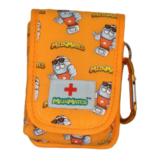 Asthma Case Orange