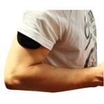 Asthma Inhaler Pouch Arm