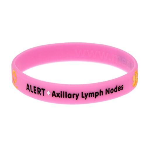 Alert+ Axillary Lymph Nodes