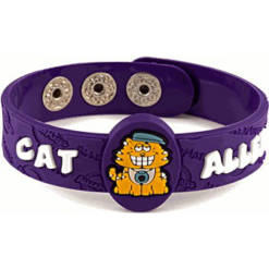 Cat Allergy Wristband Small