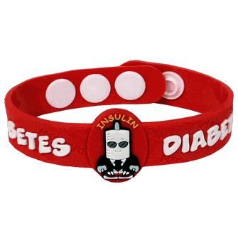 Diabetic Bracelets For Kids Cute