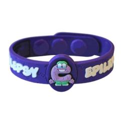 Child Epilepsy Bracelet