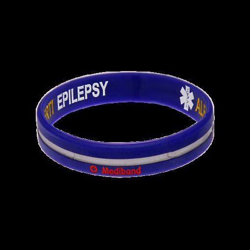 Epilepsy reversible