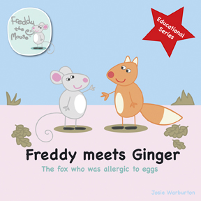 Freddy meets ginger
