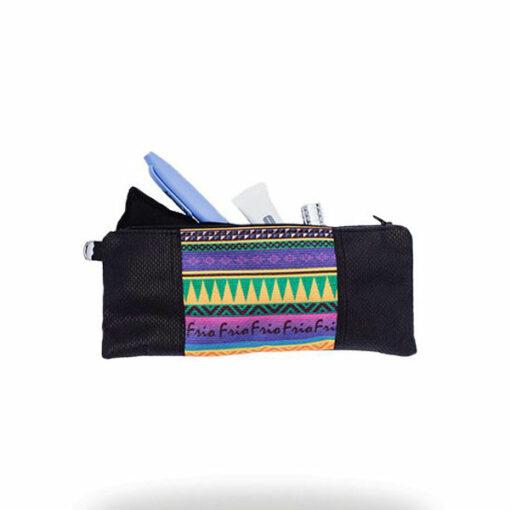 FRIO Grande travel cooler for medication