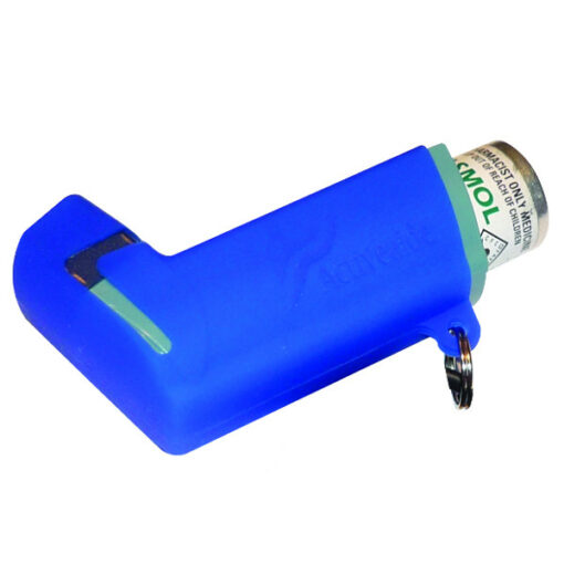 Inhaler Skins