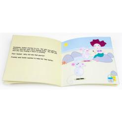 Isobel_inside_book