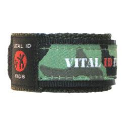Kids ID Bracelet