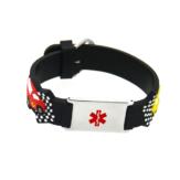 Child ID Bracelet - Car