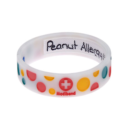 kid allergy bracelet bracelets for allergy wristbands 6193