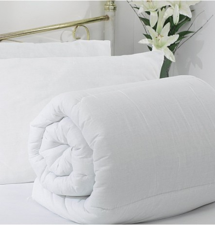 King Size Silk Duvet