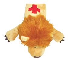 Lion Bushmates Epipen Anapen Holder Case Pouch Medical ID