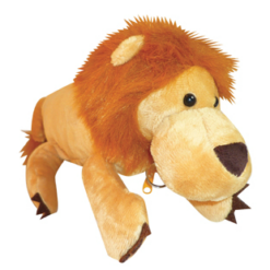 Lion EpiPen Jr Carrying Case for Children