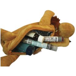 Lion Epipen Anapen Holder Case Pouch storage
