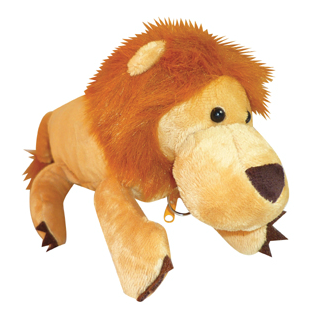 Lion EpiPen Jr Carrying Case for Children