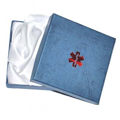 Medical Bracelet Box