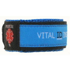 Medical ID band