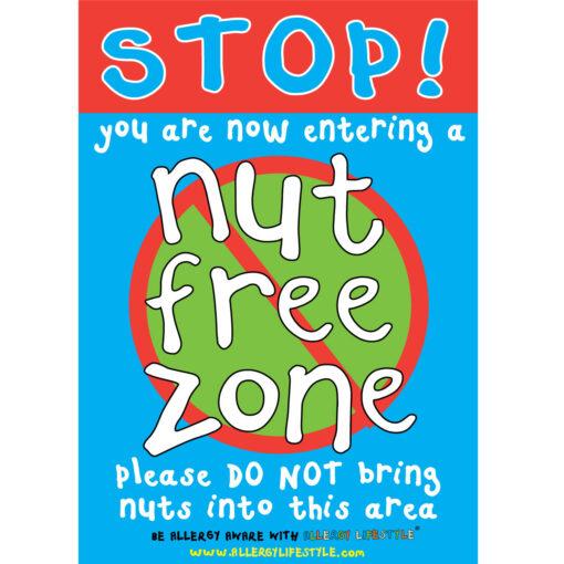 Allergen Poster