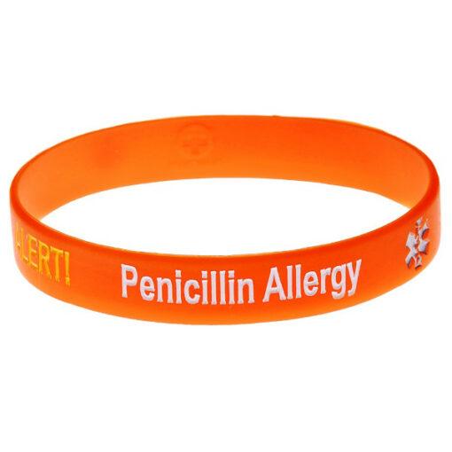 Penicillin Allergy Band