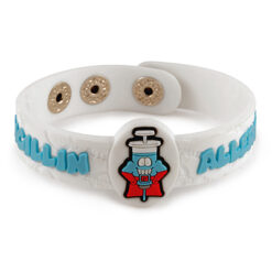 Kids Penicillin Allergy Bracelet