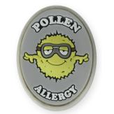 Pollen Allergy Charm