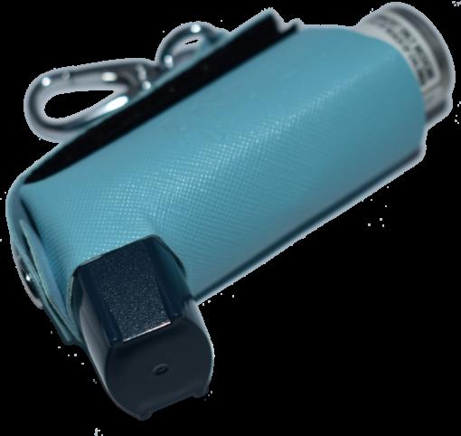 Puffer Buddy Asthma Inhaler Case