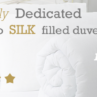 Silk Filled Duvets Insist on the best