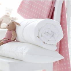 Allergy Bedding | Silk Filled