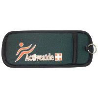 Slimline Lightweight Adrenaline case 2