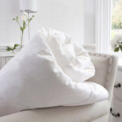 silk luxury bedding