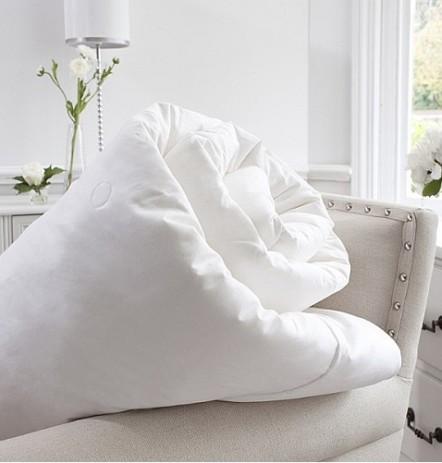 Super King Size Silk Filled Duvet