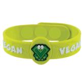 Vegan Wristband