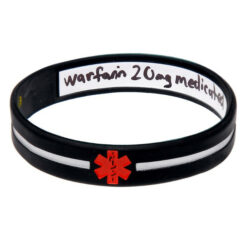 Write On Wristbands