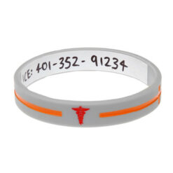 medical identity bracelet