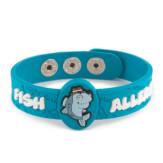 Allermates Fish Allergy Medical Alert Bracelets