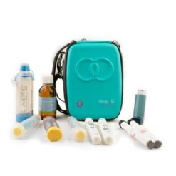 Medication Bag EpiPen Case