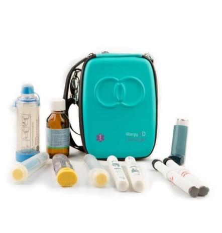 Medication Bag EpiPen Case