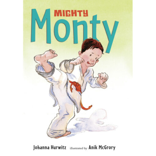 asthma book mighty monty for kids