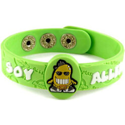 Allermates Soy Kids Allergy Bracelet