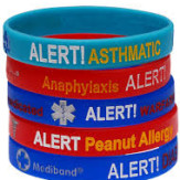 Mediband Wristbands
