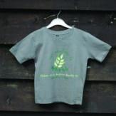 Wheat-free T-Shirt