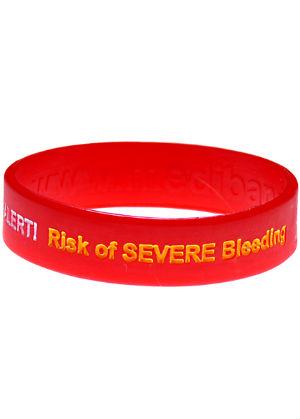 Haemophilia bracelet